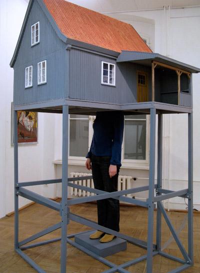 Arno Schmidt Ausstellung